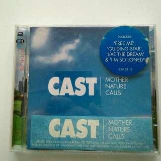 Cast 2CD