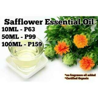 Safflower Essential Oil