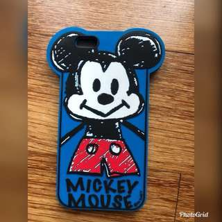 Reprice Casing iPhone 6 Mickey Mouse