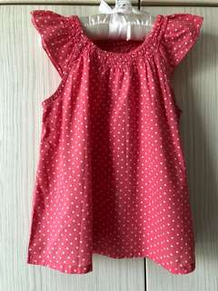 Mothercare Size 2-3