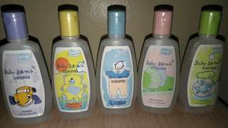 SALE!!! SALE!!! Bench Cologne ALL AUTHENTIC