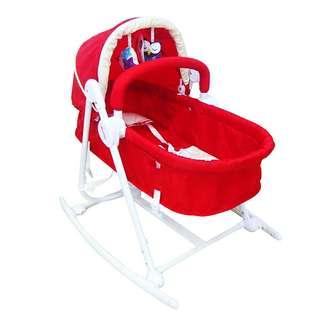 Baby Rocker 3 in 1 Anakku Brand
