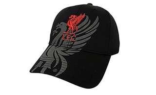 🔥🔥Official Liverpool 利物浦 Cap