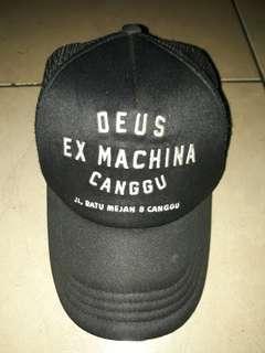 Topi Deus Original