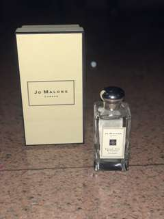 Jo Malone US Tester Perfumes English Pear