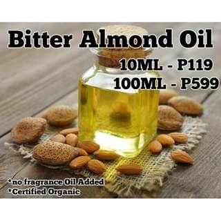 Bitter Almond Oil - Skin Whitening Oil