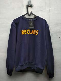 Turun harga Sweater reclays