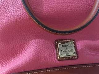 Dooney & Bourke Zipzip dome bag