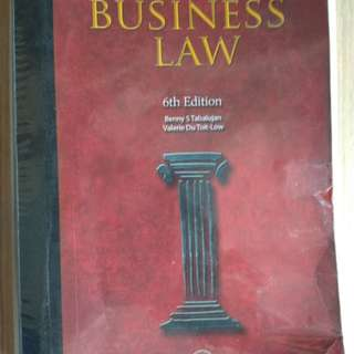 Singapore Business Law 6th Edition AB1301