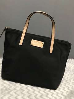 Kate Spade Kennedy Park Tiny Sophie Black