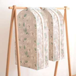 Dust Proof Cloth cover hanging