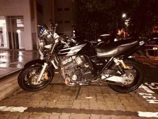 Super 4 CB 400 VERSION S. Read listing and give me a good offer