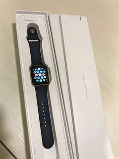 🚚 Apple watch 2 (42mm)