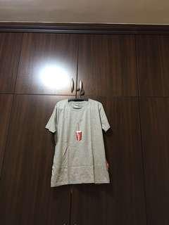 🚚 棉T (2XL) #畢業100元出清
