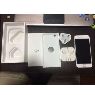Iphone 6 64gb unlocked (HK Unit)