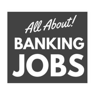 Banking Admin Officer (No Experience Welcome)