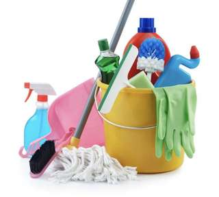 Trustworthy and reliable cleaning services!