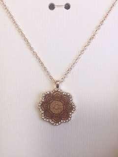 英國入口頸錬 UK necklace