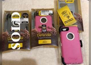 ORIGINAL OTTERBOX DEFENDER SERIES FOR IPHONE 6/6s