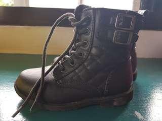 Rachel Shoes Lil Apollo Boots