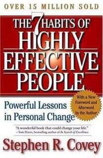 Seven Habits of Highly Effective People pdf file