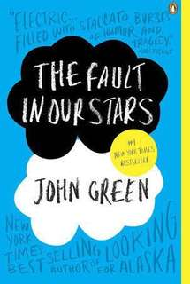 The fault in our stars book pdf file