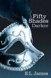Fifty Shades Darker book pdf file