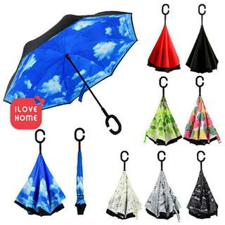 Stylish umbrella for own