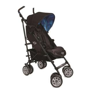 Easywalker MINI Buggy Highgate XL - (LIMITED EDITION)