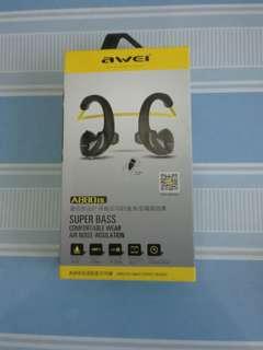 Bluetooth headset awei A880BL