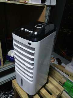 TCL製冷風扇空調100%全新