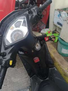 Motorstar Easy ride 150