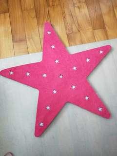 Decorative light star