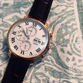 必買款🔥🔥鐵達時機械錶