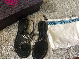 gucci valentino ysl prada louis vuitton michael kors jimmy choo balenciaga tory burch slides sandals slippers size 6