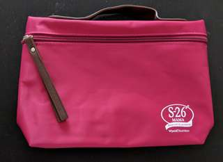 S-26 Mama Bag