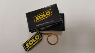 Solo A Star Wars Story 11GB USB