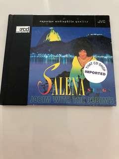 Salena Sings-Jobim With The Jobim's(XRCD 20bit)