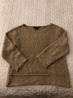 Gant Knit Jumper