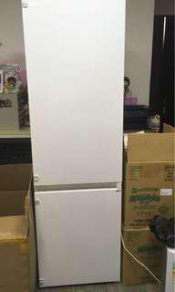 embedded refrigerator 飛哥牌嵌入式雪櫃