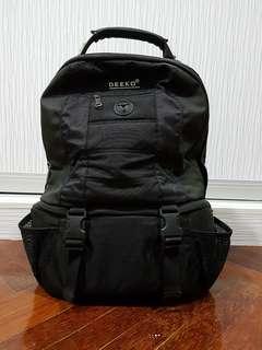 Camera Laptop Bag