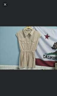 🚚 襯衫洋裝/長版上衣襯衫