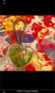 🈹️全新:心型聖母瑪利亞,像手錬,袋吊錬  new st. Mary heart chain ,獨一無二