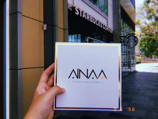 Ainaa Cosmetics (ONLY 3 LEFT !) 🔥