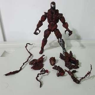Marvel Carnage Custom