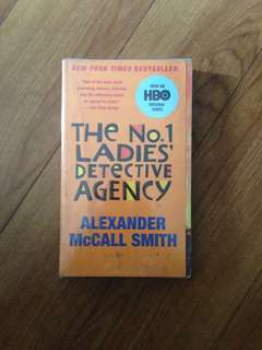 Alexander McCall Smith - The No. 1 Ladies Detective Agency