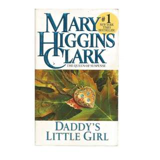 Mary Higgins Clark - Daddy's Little Girl