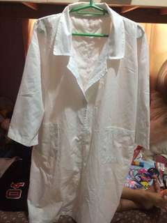 Laboratory Gown