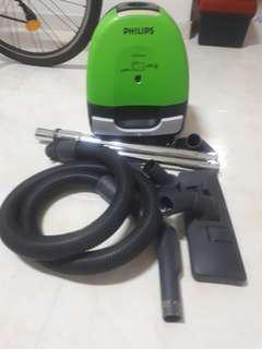Philips vacumn cleaner