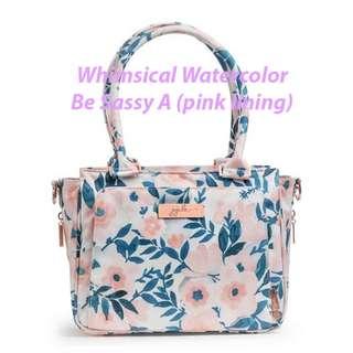 Jujube Whimsical Watercolor Be Sassy A